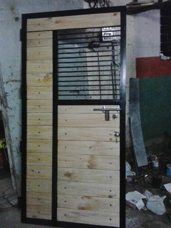 Easy Life Concepts Safety Doors Pune Protection Doors